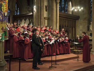 Three Choirs' Concert