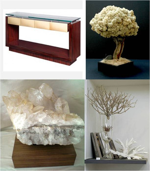 Custom Furniture and Accessories