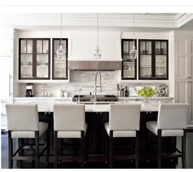Custom Kitchen Cabinetry Design