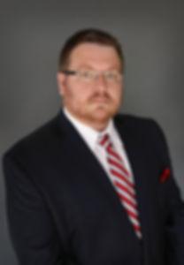 Kalamazoo Family Law Attorney Brendan Guilford