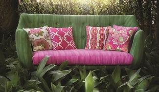 Warwick Fabrics UK