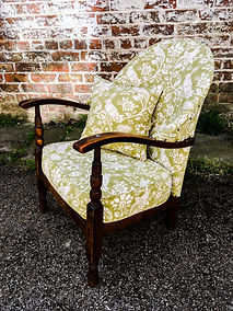 Birchcraft chair