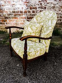 Birchcraft chair