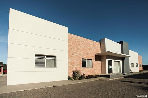 Sede Administrativa Bianchini Rio Grande