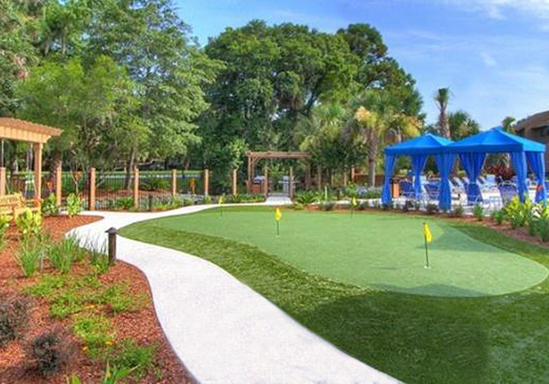 Micro Golf Courses