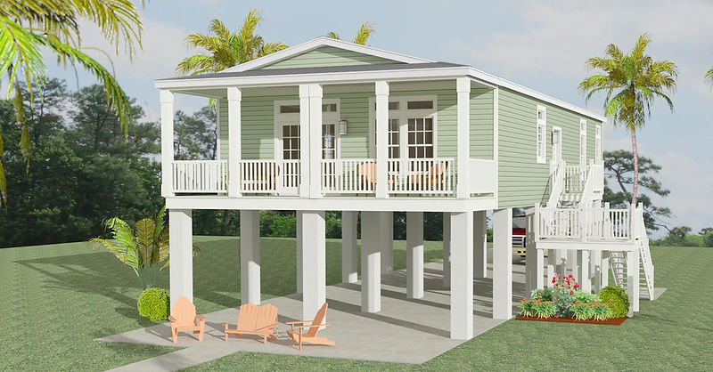 4828 Full Porch Stilt 3 Hip GOS.jpg