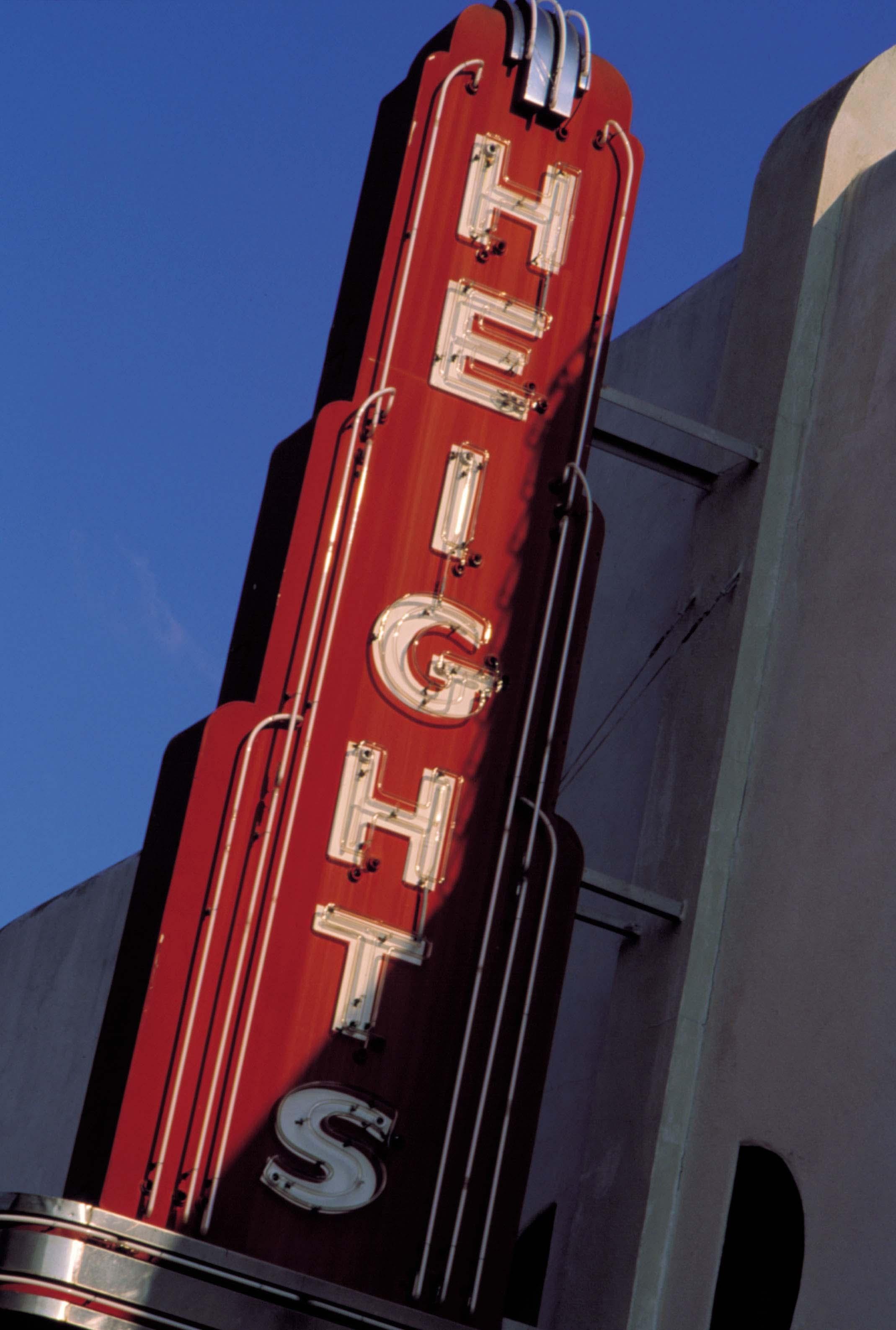Heights Rentals