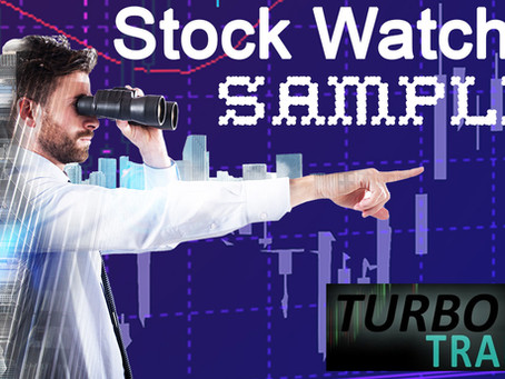 Stocks to Watch Sampler March 29, 2021