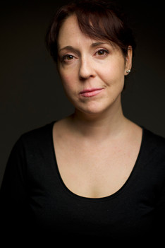 Kat Harrison