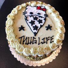 Cake Hello Kitty Thug Life.JPG