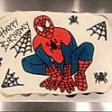 Spider Man Pull Apart