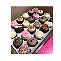 💙Mini Cupcakes (Dozen)