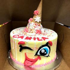Cake Cone Face.JPG