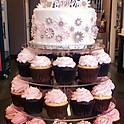 💚Cake/Cupcake Tower
