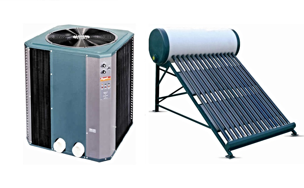 SAVE UP TO 50% ON WATER HEATING