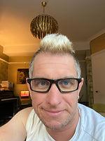 Matt - Blog - Community Interview - Headshot - Sober Yoga dad - SCY