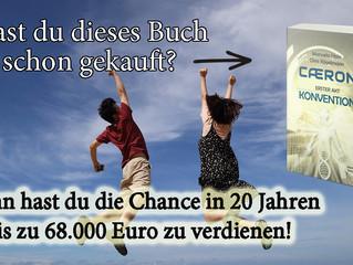 Chance auf bis zu 68.000 Euro!