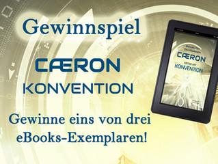 1 von 3 E-Books gewinnen