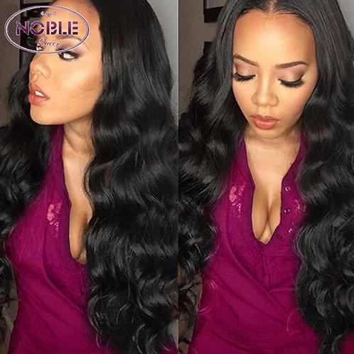 10 inch 7A Peruvian Virgin Hair Body Wave 1 Bundles Peruvian Body Wave