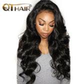 7A Brazilian Body Wave Brazilian Virgin Hair 3 Bundles Queen Hair Products Body