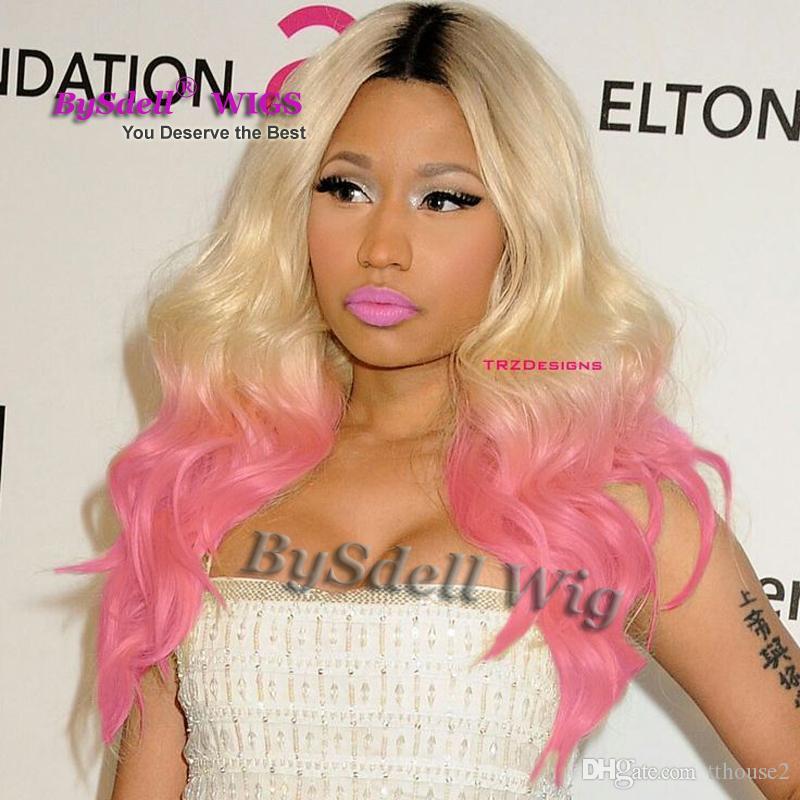Nicki Minaj Blonde Masques de c/él/ébrit/és