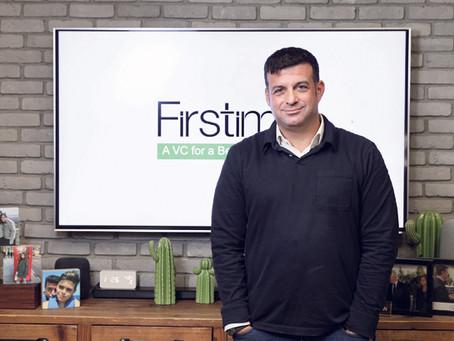 C-Tech Interviews Firstime Partner Jonathan Benartzi