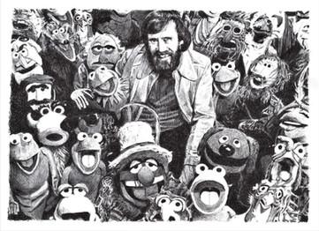 Jim Henson & Friends