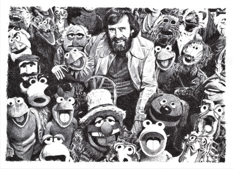 Jim Henson & Friends