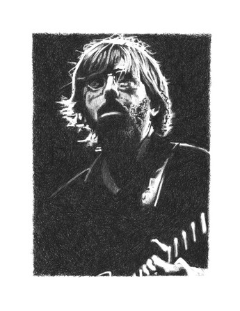 Trey Anastasio (dark)