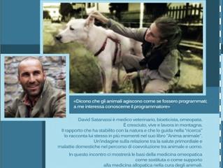 Omeopatia per animali: la scelta possibile