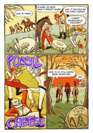 3 Jovial Old Hunters, pg 2/2