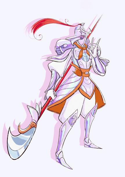 Winding-Knight Zerphyrus