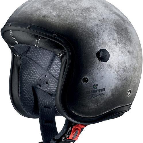 Caberg Freeride Openface Helmets Iron