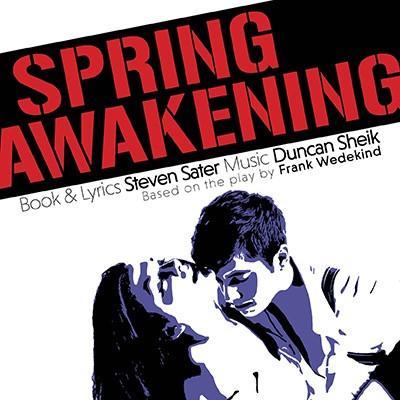 Spring Awakening at University of Notre Dame