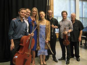American Creator's Ensemble