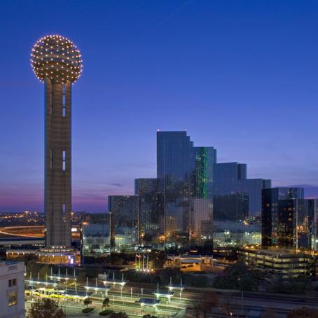 Two World Premieres in Dallas