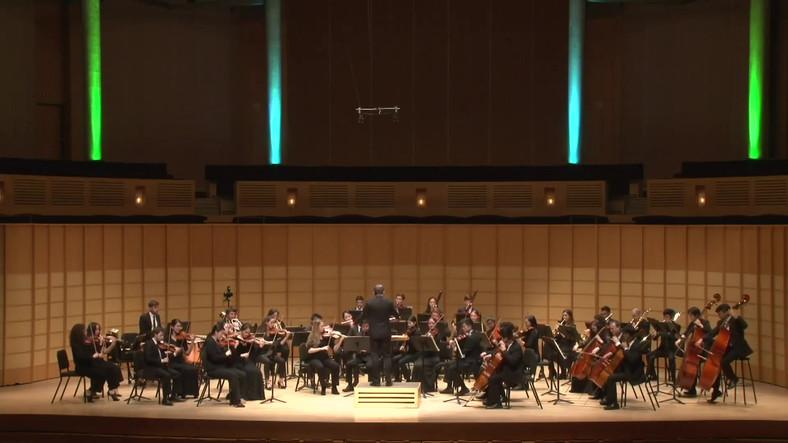 Mozart: Magic Flute Overture