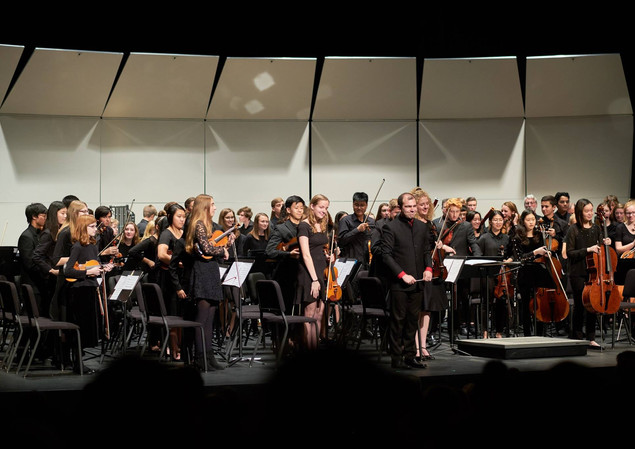 South Bend Youth Symphony