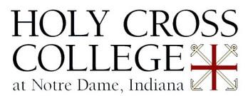 Holy Cross College Organist