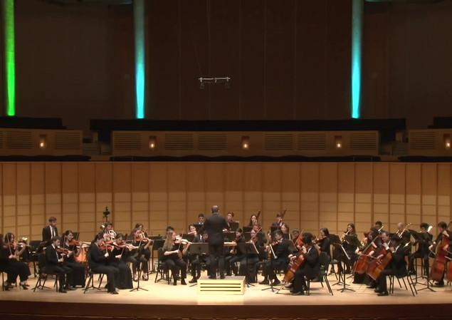 Mozart Magic Flute Overture