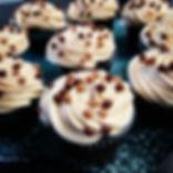 Caramel & Chocolate Cupcakes!!__jilliciousdesserts_#cupcakes #chocolate #caramel