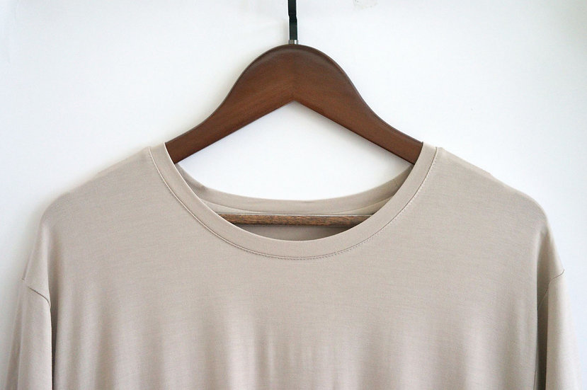 Bamboo Women T Shirt
