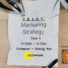 S.M.A.R.T. Marketing Strategy
