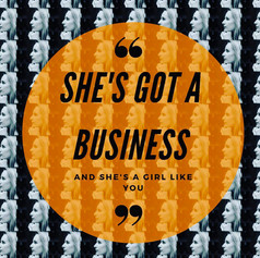 Business Ideas Brainstorming with and for female entrepreneurs and entrepreneurs to be!