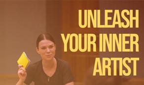 Unlocking Your Inner Artist