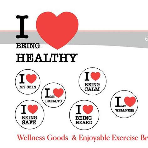 She's Got a Business_Her Health & Wellness.
