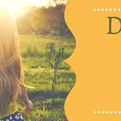 DETOX 101. Say hello, to happier and healthier you