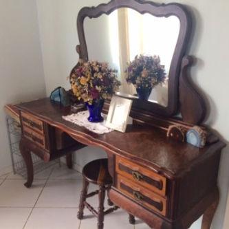 Restauro de móveis