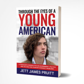 Gen Z Post Founder Makes Headlines on Wall Street With New Book