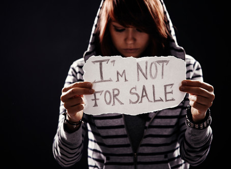 Child Sex Trafficking: A Special Report